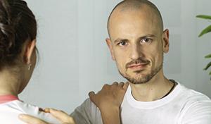 Alessio Ricca, Fisioterapista, Osteopata, Chinesiologo