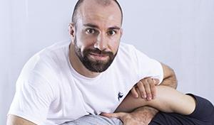 Gianluca De Lio, Osteopata, Chinesiologo, Posturologo