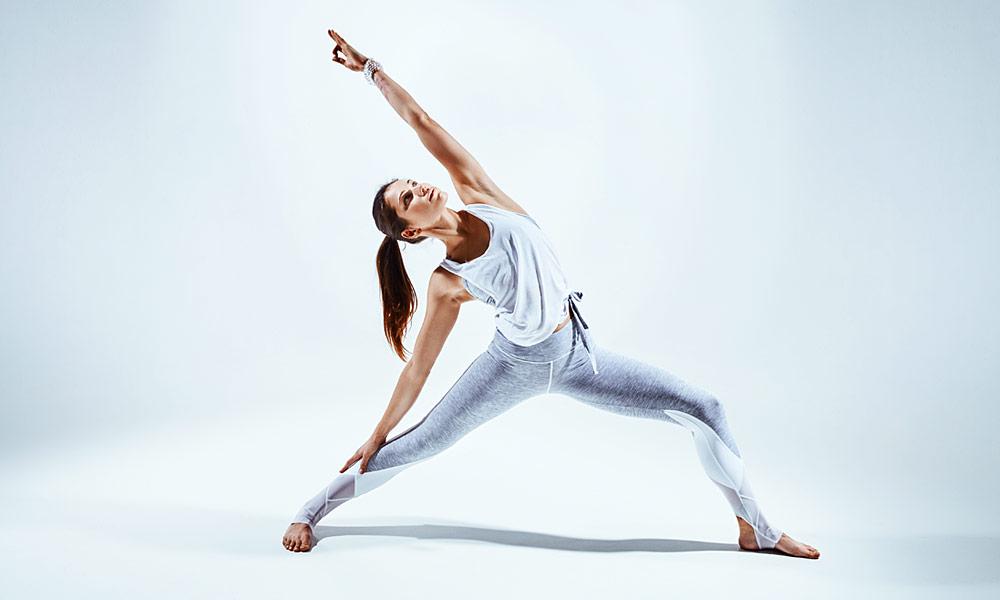 Hata Yoga & Yoga Flow