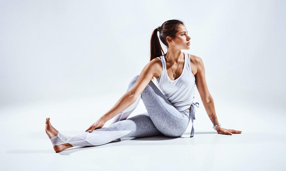 Power Yoga a Torino