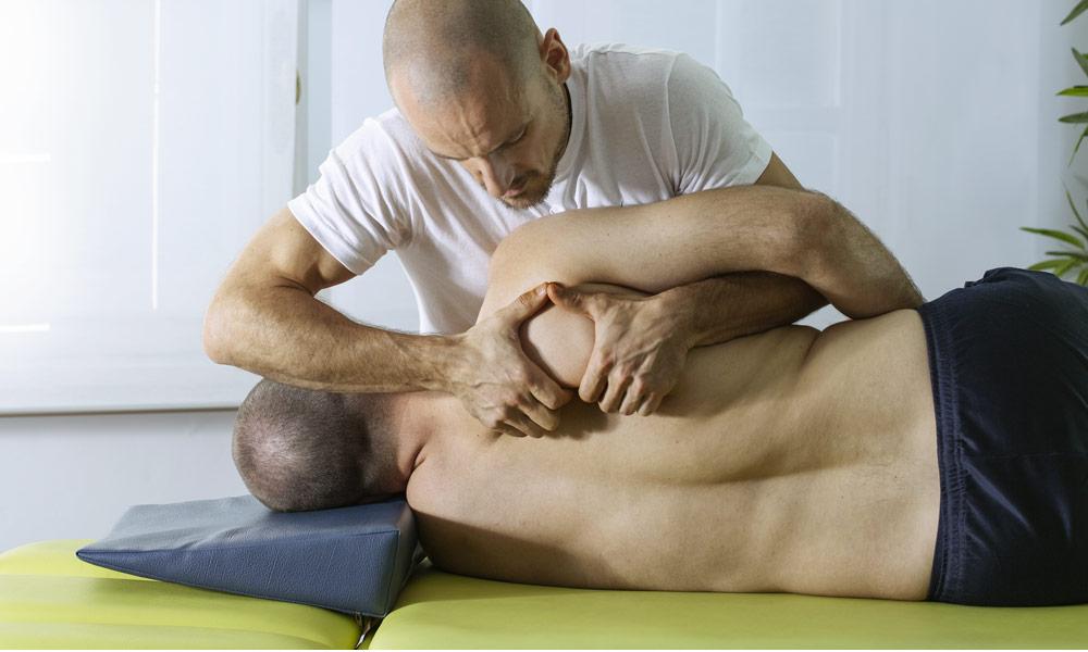 Terapia Manuale Ortopedica a Torino