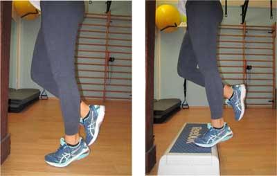esercizio 1 tendinopatia
