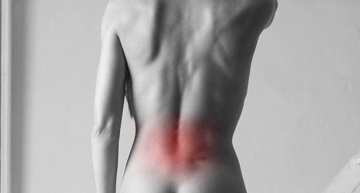 Colpo della strega: scopriamo cosa fare per questo mal di schiena
