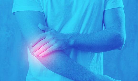 Dolore al gomito: i diversi problemi e le differenti patologie