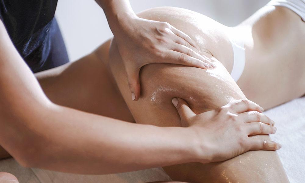 Massaggio Connettivale a Torino: cos'è e i benefici