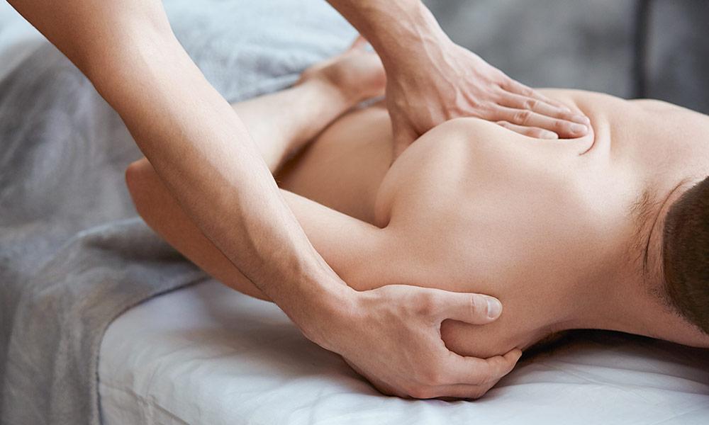 Massaggio Decontratturante a Torino: cos'è e benefici