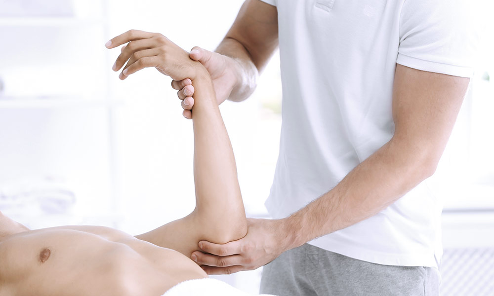 Massaggio Linfodrenante a Torino