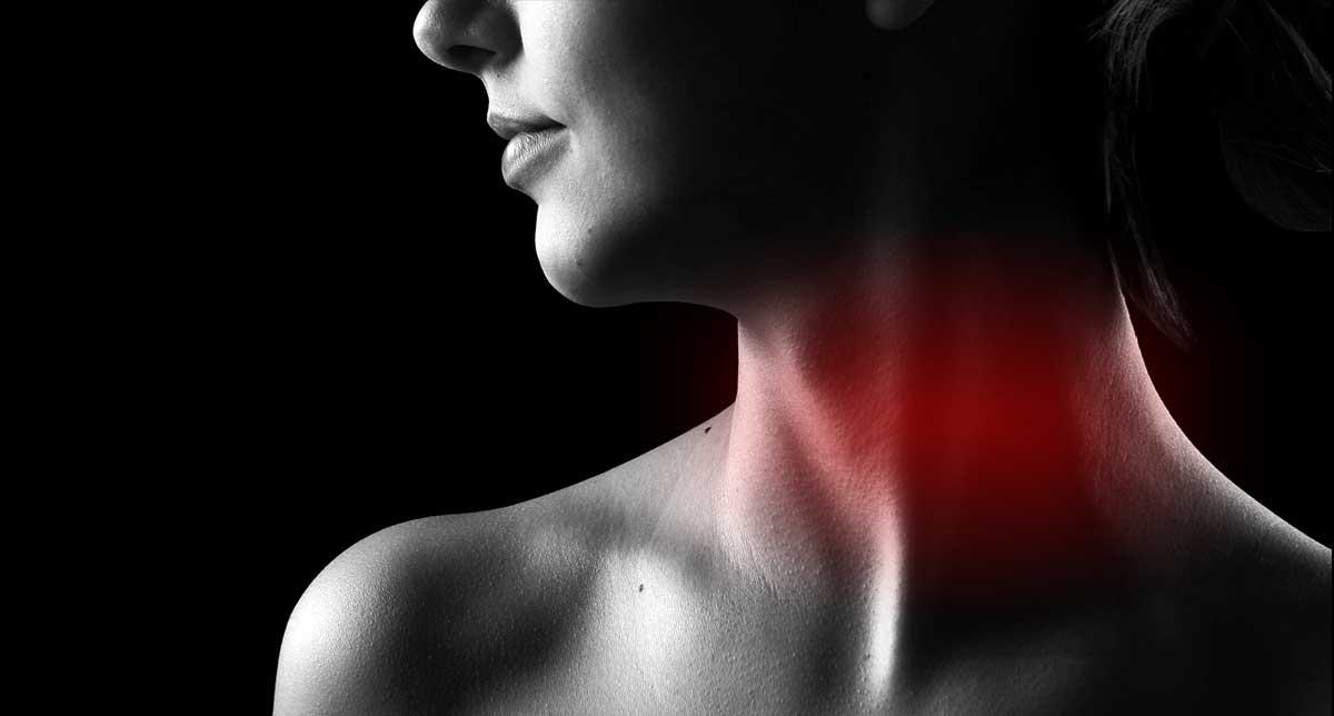 Colpo di frusta al collo: un trauma cervicale