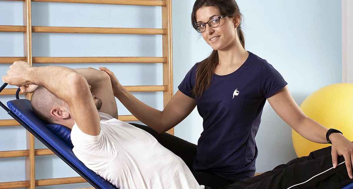 Cervicalgia, Dorsalgia e Lombalgia: eliminare il dolore alla schiena con Pancafit®