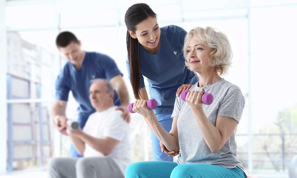 Osteoporosi Lab – Ginnastica e prevenzione per osteoporosi
