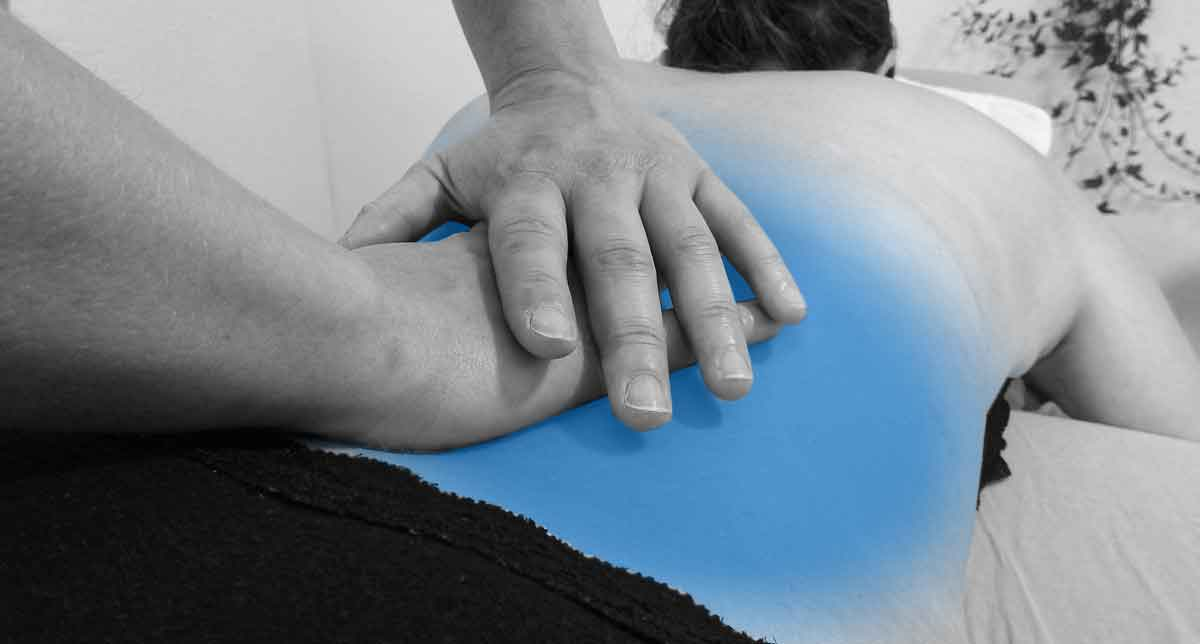 Dorsalgia: cause, rimedi e terapie di questo sintomo