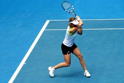gomito tennista