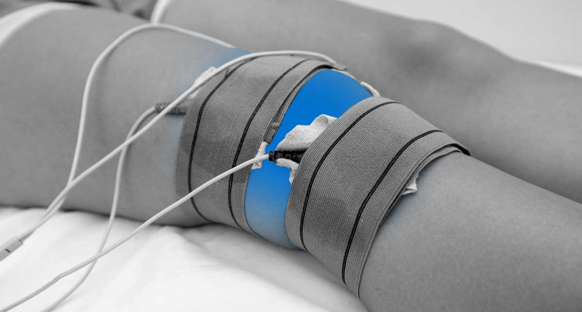 Riabilitazione del ginocchio: la corretta fisioterapia